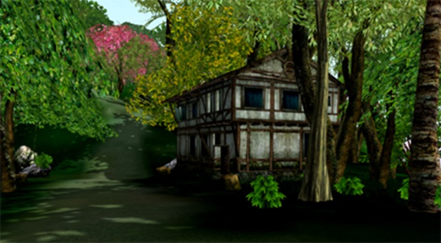 Virtual world 3d virtual world chinese virtual world hiphi second life