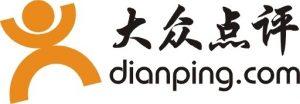Dianping logo