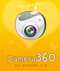 A Sneak Preview of Camera360's Upcoming iPhone App