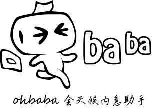 ohbaba-logo