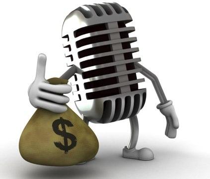 Music-Money-II