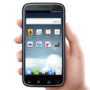 Baidu Android Phone to Sell for USD$160