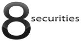 8Securities Logo