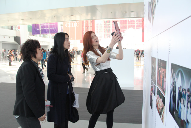 360_5 Fashion and Mobile Technology Converge in China, Championed by 360Fashion  360 Fashion