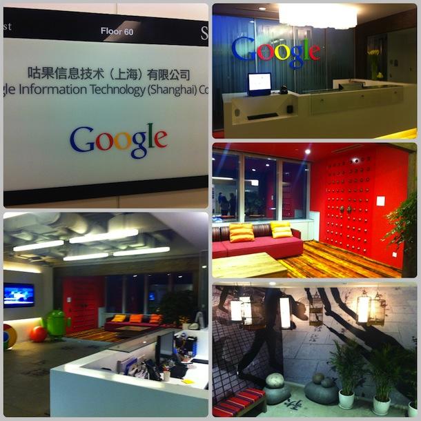 Ok Google Drive Home