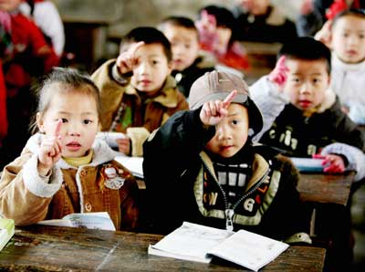 How low-end smartphones could democratize education in rural China