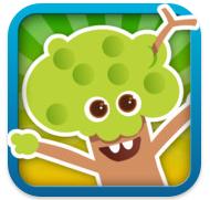 TP_21 Korean Mobile App Tree Planet, Turns Growing Virtual Trees into Planting Real Trees South Korea