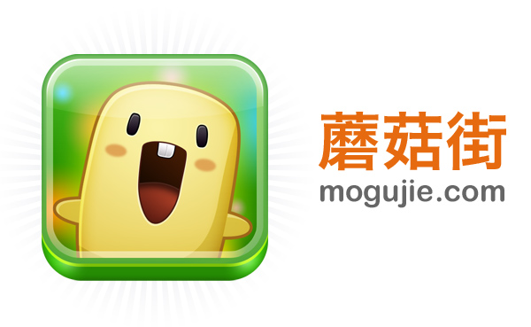 mogujie-logo