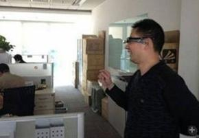Baidu Eyeing on Google Glass