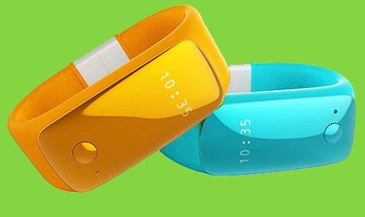 Qihoo Launched A Kid Tracking Bracelet 183 Technode