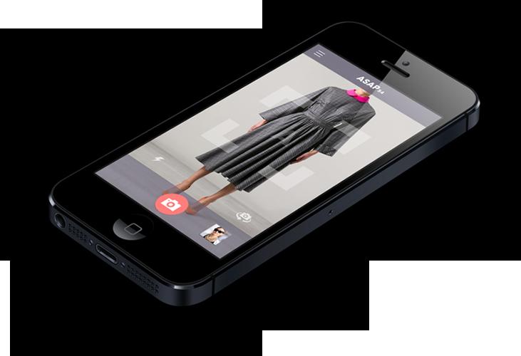 ASAP54 iPhone App