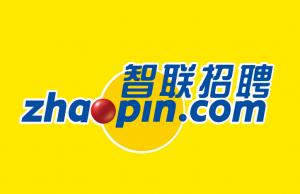 Zhaopin Logo