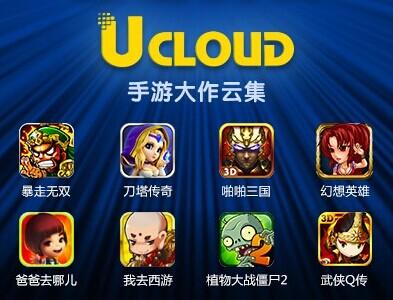 Ucloud