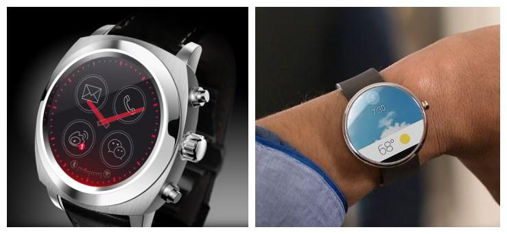 GEAK-Watch