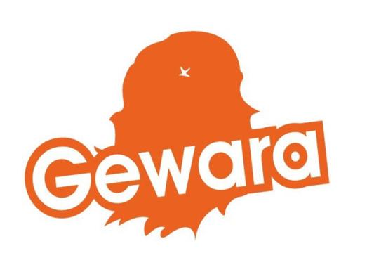 Gewara Logo