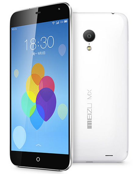 Meizu MX3 Phone