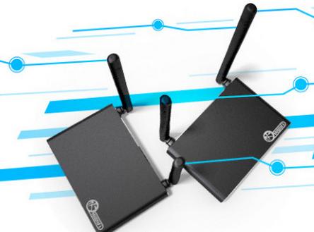 HiWiFi Router