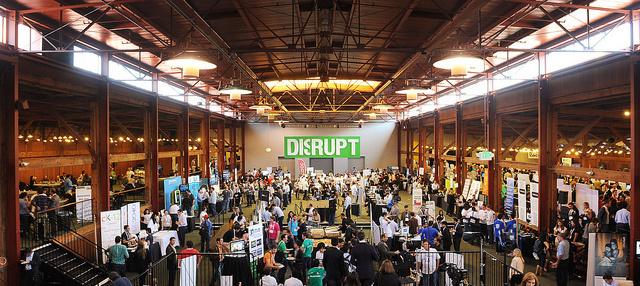 tcdisrupt-startup-alley