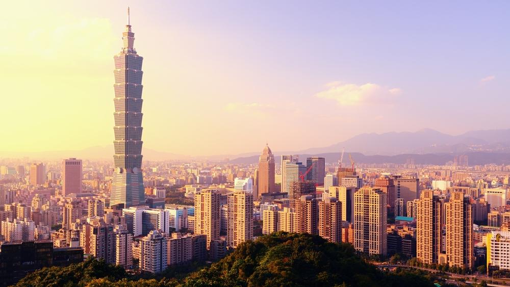 Taiwan-logo
