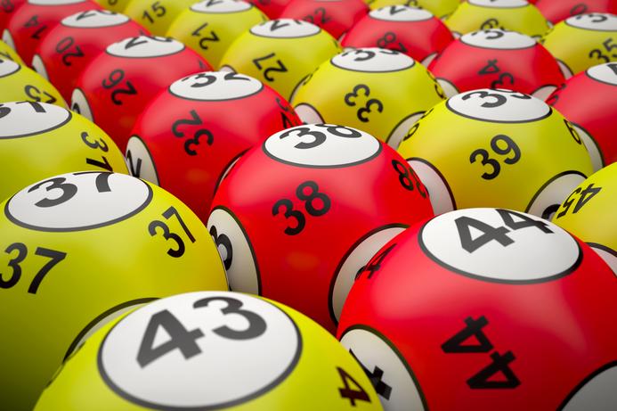 Lottery-logo