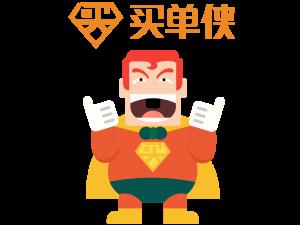 买单侠logo1-1