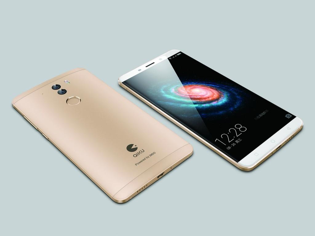 Qiku手机