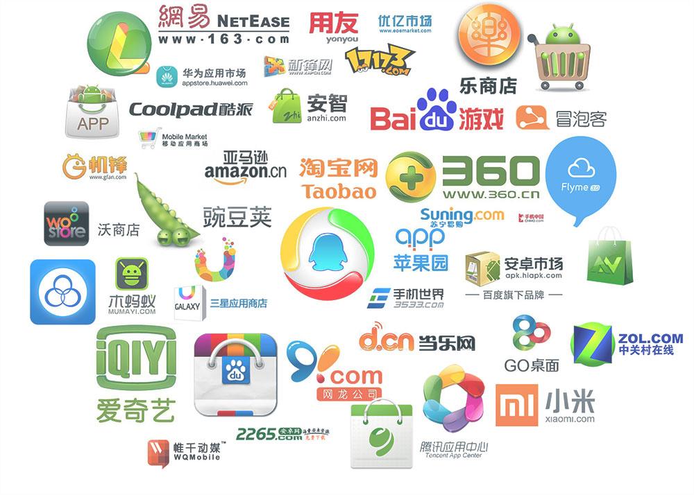 ChineseAppstore