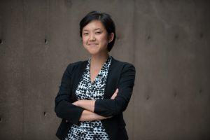Eva Xiao
