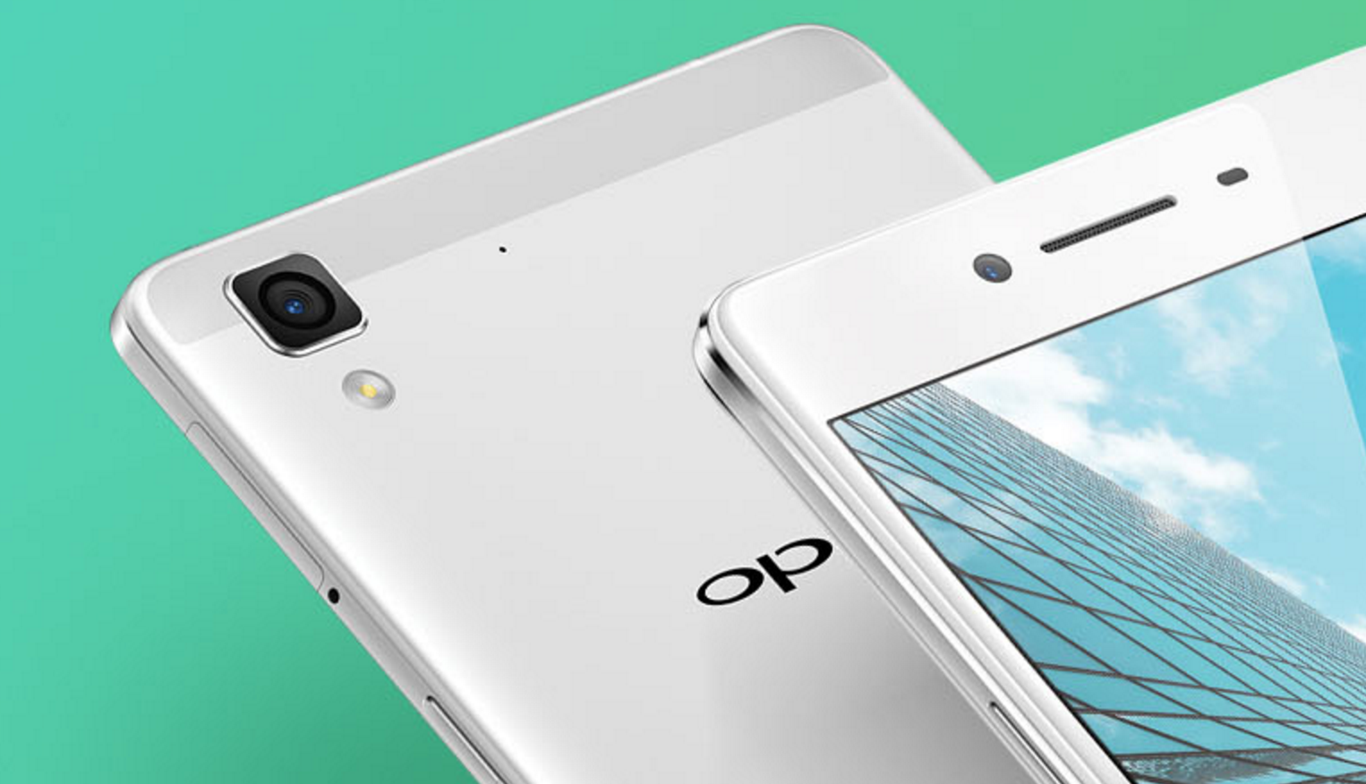 how to open the back of an oppo phone