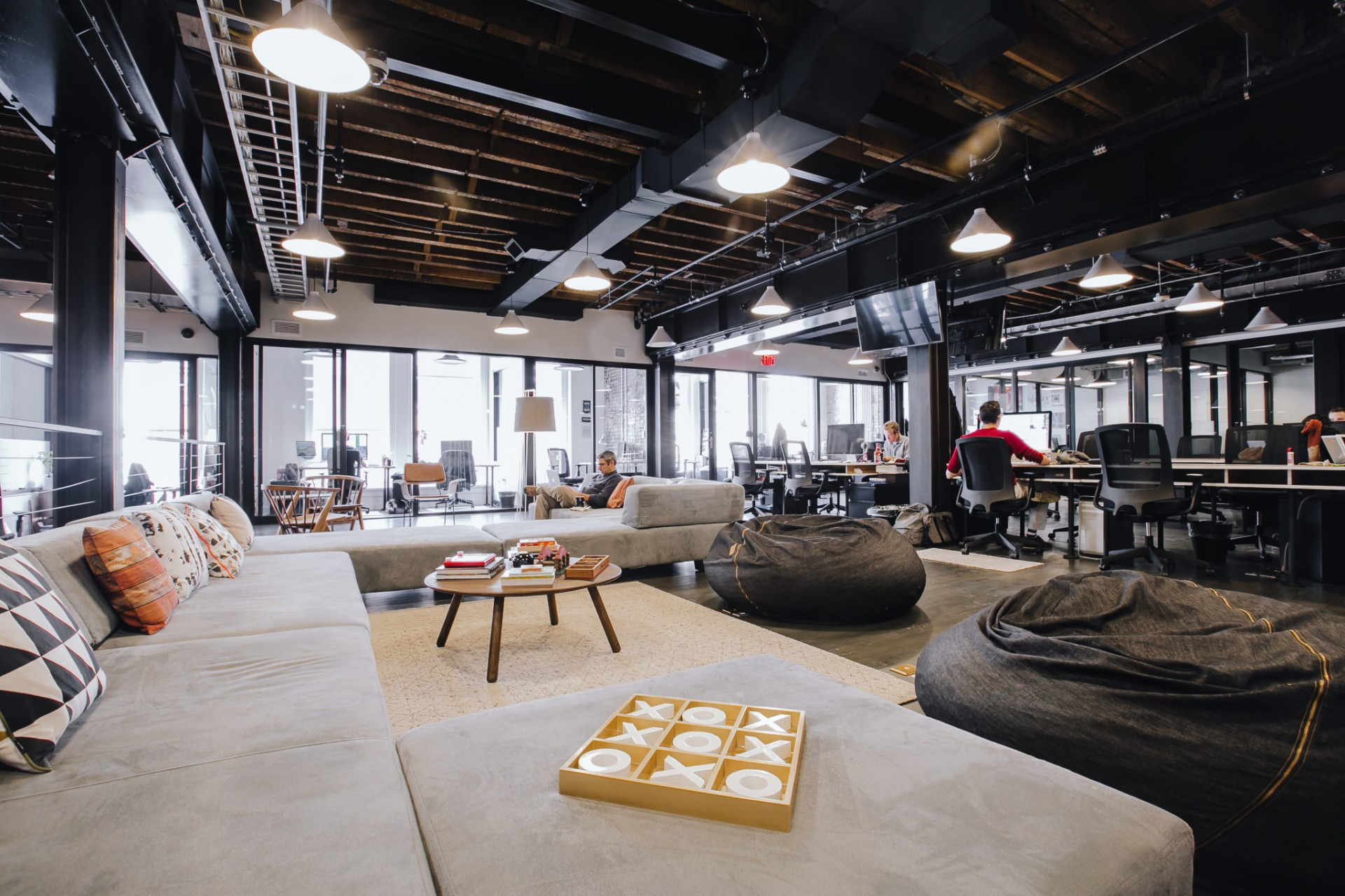 wework receives 500 million capital injection for its china war chest technode. Black Bedroom Furniture Sets. Home Design Ideas