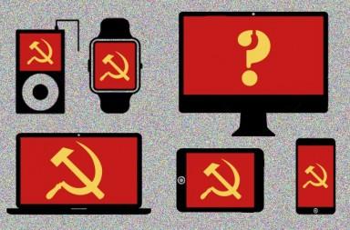 Govt China Censorship