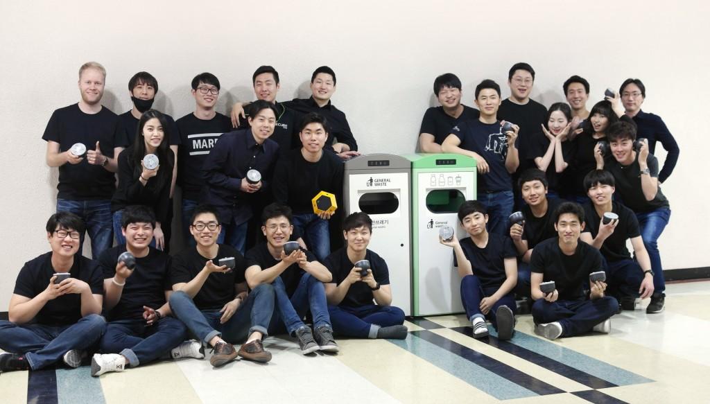 Ecube Labs Team
