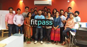 Fitpass_team photo