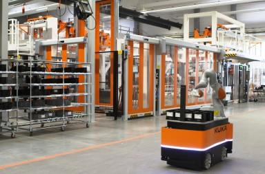 KUKA KMR iiwa@KUKA Roboter GmbH (4)