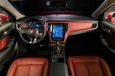 Alibaba car