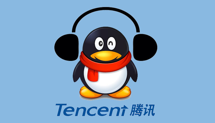 tencent-music