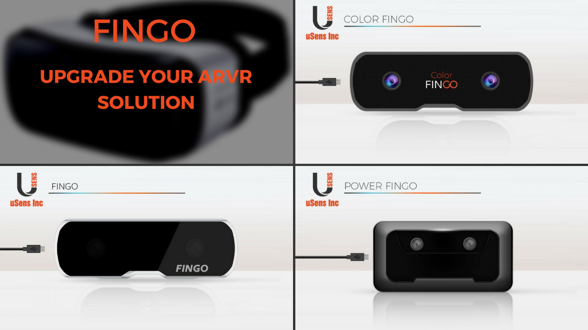 fingo-series