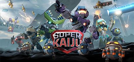 Super Kaiju
