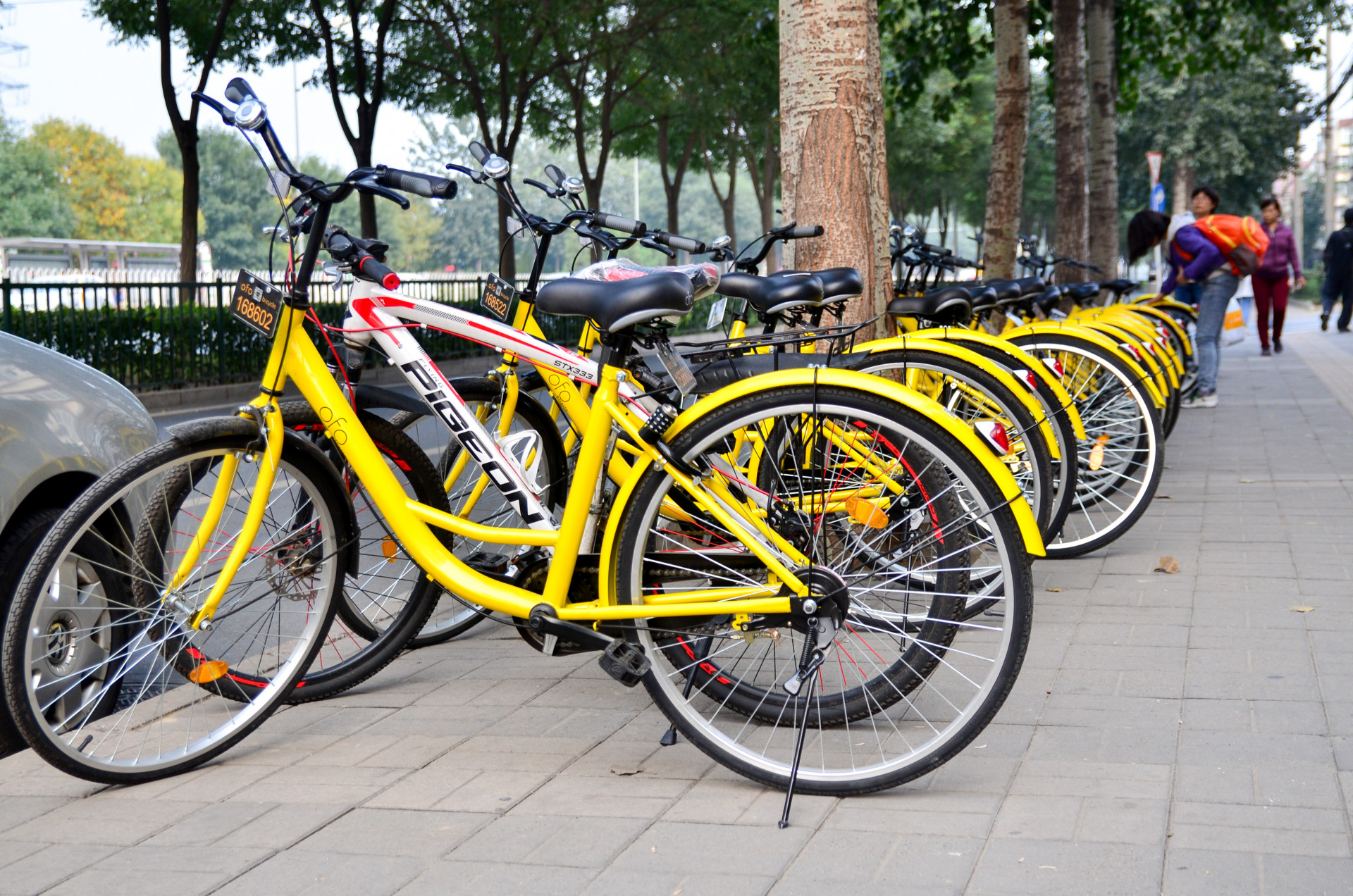 64126133_xxl ofo says its refund system still works despite increased processing times rental economy Ofo News Mobility bike-rental