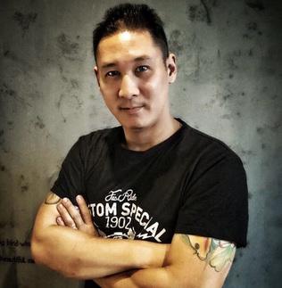 Evoke CEO Nathan Siy