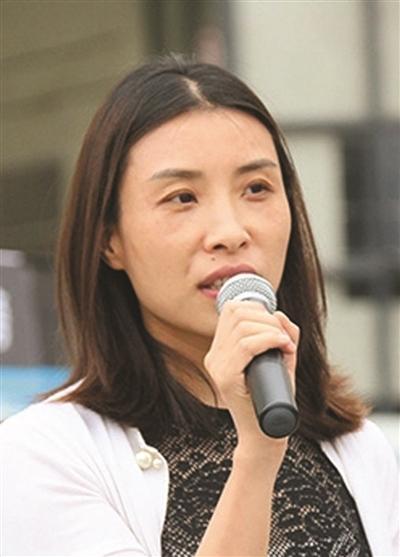 chen xiaoying