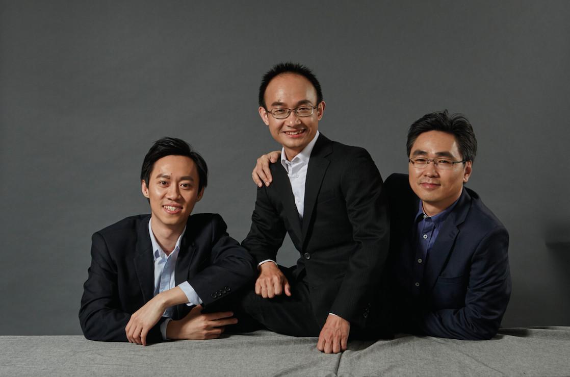 QingCloud Founders
