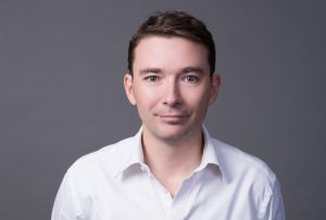 Virtuos founder and CEO Gilles Langourieux. (Image credit: Virtuos)