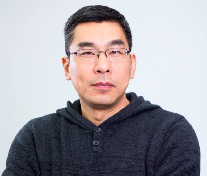 Chad Xu, co-founder and managing director of Shenzhen Vally Ventures (SVV)