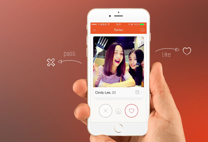 dating apps in china for foreigners free