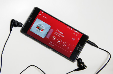 music apps china