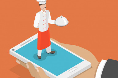 Food delivery app chef meituan dianping crop