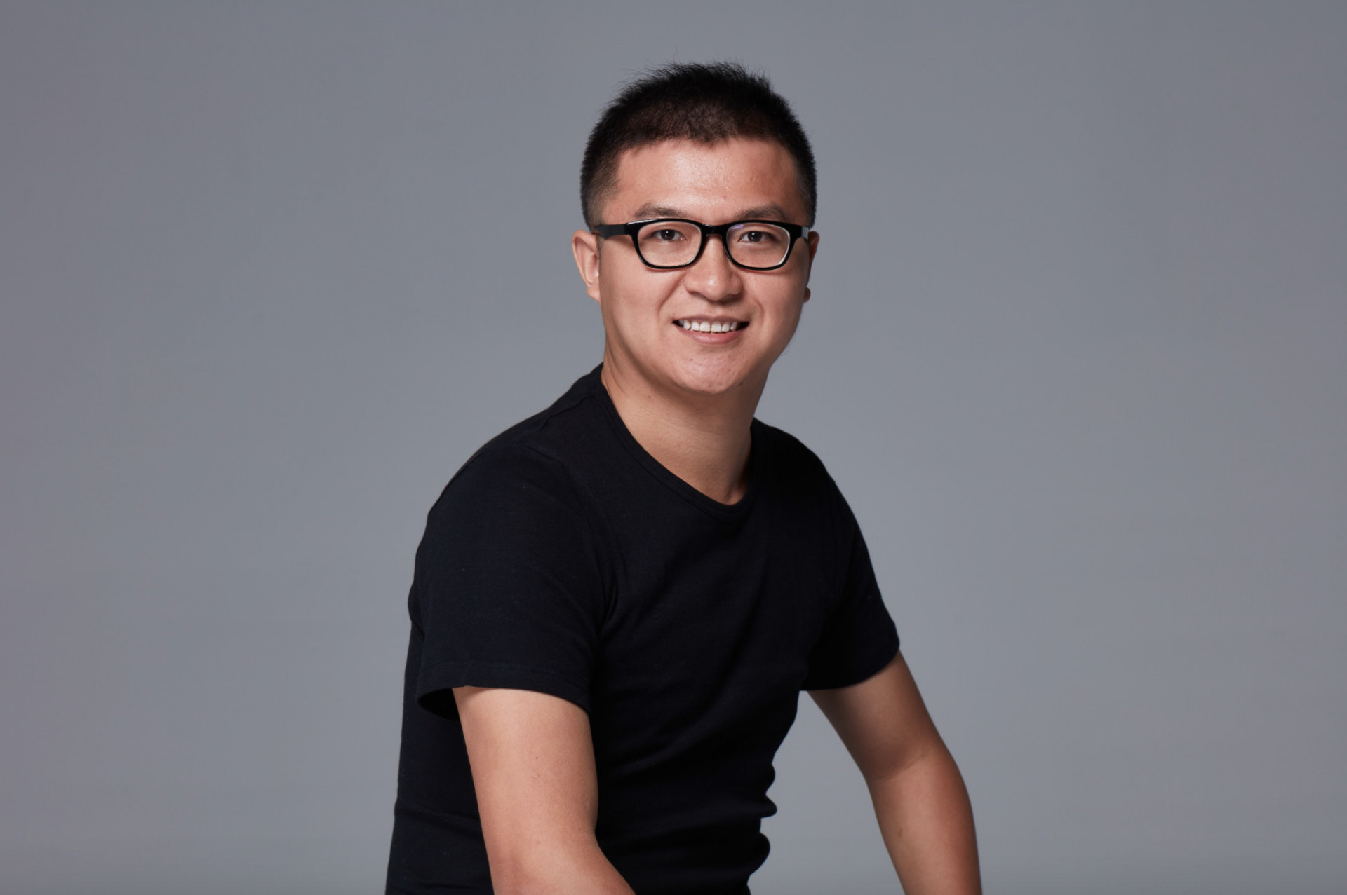 Patrick Dai, CEO and founder at Qtum (Image Credit: Qtum)