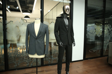 House of X makes suits (Image Credit: Fabernovel)