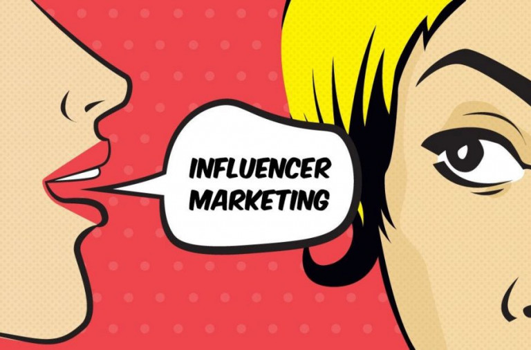 KOL influencer